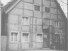 Ansicht von der Südstraße um 1940